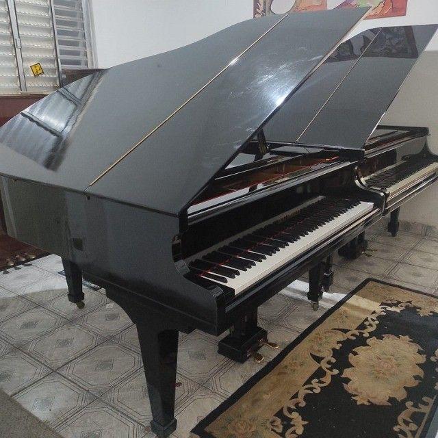 Final Semana Varias Promoções Pianos Acesse Nosso Site CasaDePianos  - Foto 4