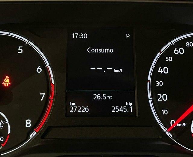 VW POLO HIGHLINE 200 TSI 1.0 FLEX AUT 2018/2018  - Foto 7