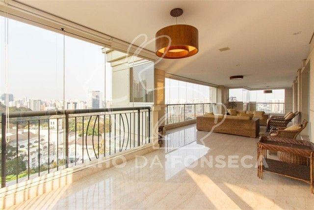 São Paulo - Apartamento Padrão - Panamby - Foto 11