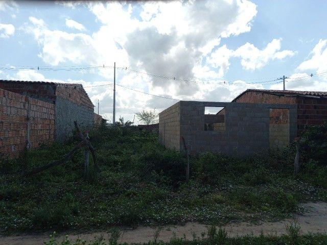 Casa e terreno  - Foto 3