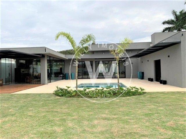 Casa em Condomínio para Venda em Presidente Prudente, CONDOMÍNIO PARK GRAMADO, 3 dormitóri - Foto 3