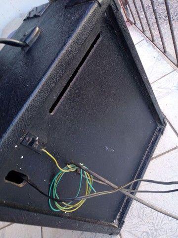 Caixa amplificado machintec auto falante de 10 ZAP 988-540-491 - Foto 5