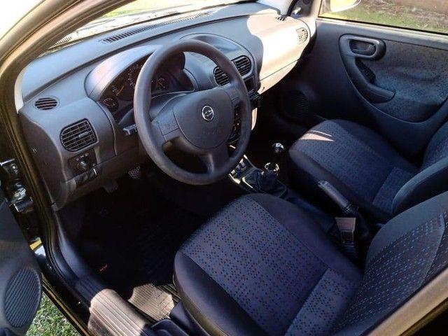 Chevrolet CORSA HATCH MAXX / APENAS 44 MIL KM ORIGINAIS DE F - Foto 8