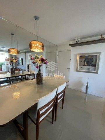 Apartamento 2 quartos a venda Ilha Pura | Vista Lagoa | Todo montado Armários. - Foto 8