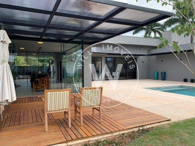 Casa em Condomínio para Venda em Presidente Prudente, CONDOMÍNIO PARK GRAMADO, 3 dormitóri - Foto 13