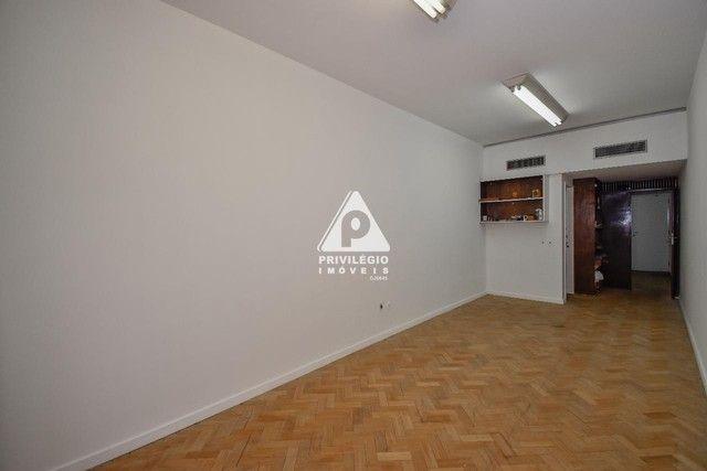 Sala com 40,00 m² em Copacabana disponível para para aluguel - Foto 11