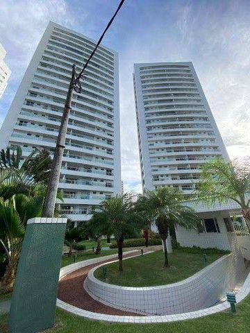 Apartamento à venda, 127 m² por R$ 860.000,00 - Aldeota - Fortaleza/CE - Foto 5
