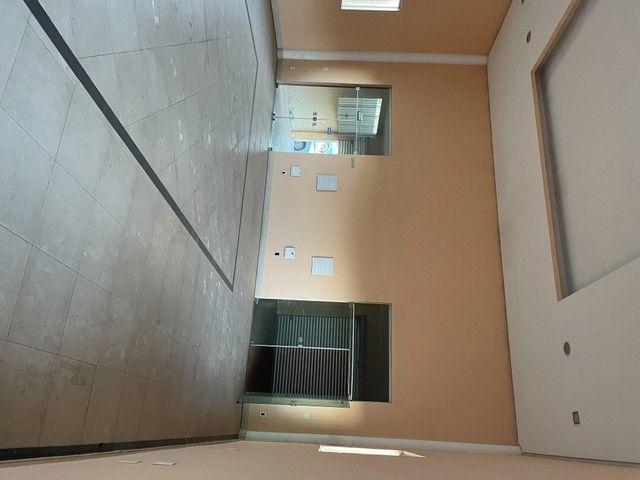 Galpão/ sala comercial para aluguel 220m2 av. consolação Vila Santa Rita - Goiânia - Goiás - Foto 9