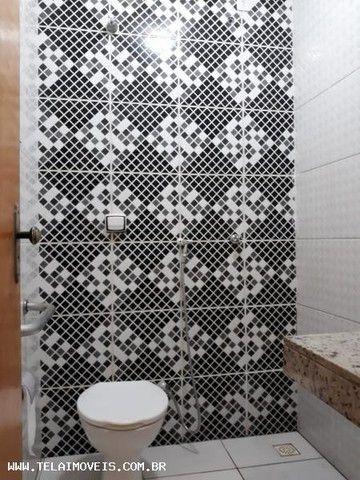 Casa para Venda em Aparecida de Goiânia, Cidade Vera Cruz, 3 dormitórios, 1 suíte, 2 banhe - Foto 11