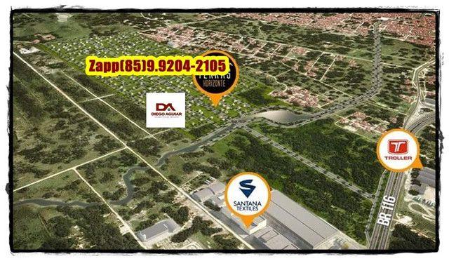 Lotes em Terras Horizonte - Invista já /// - Foto 3