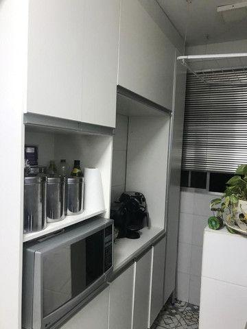 Apartamento 2 dormitórios - Condominio Residencial Santos Dumont - Foto 6