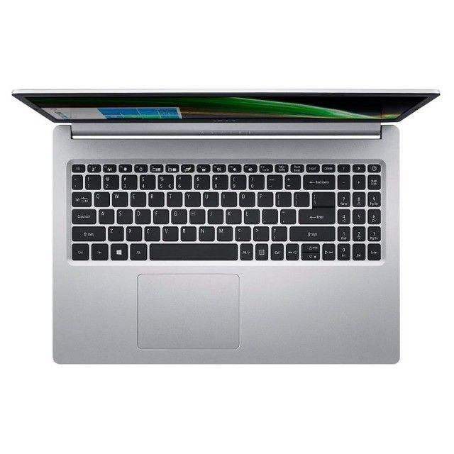 Notebook Acer gamer i5 8gb RAM ssd 256gb novo lacrado com nf - 9.91.57.92.17 - Foto 3