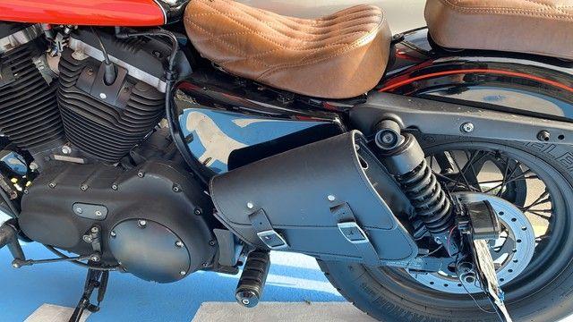 Harley 1200 custom  - Foto 9