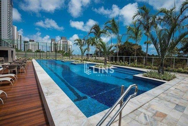 Apartamento com vista privilegiada para o mar, sendo 3 suítes e 156 m², à venda por R$ 1.5 - Foto 15