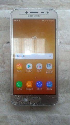 Samsung J2 pro - Foto 3