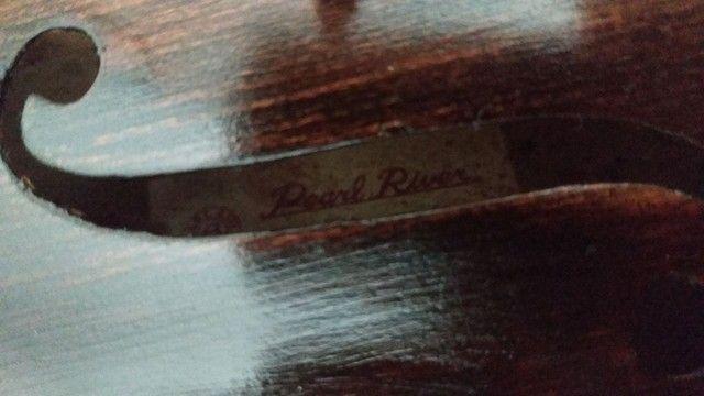 Viola de arco Pearl River - Foto 3