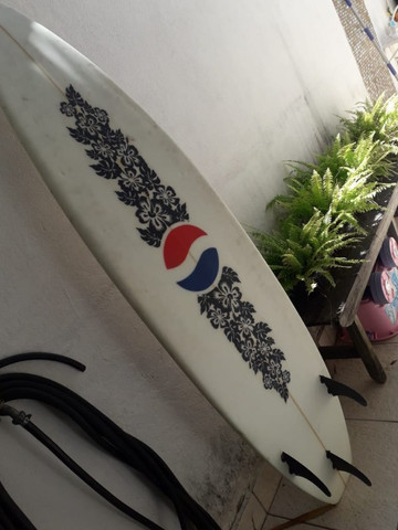 Prancha Surf Profissional - Foto 3