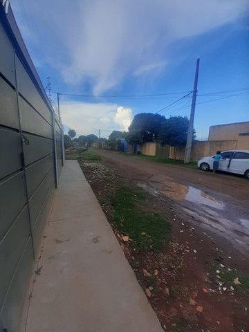 Casa Térrea São Conrado, 2 quartos