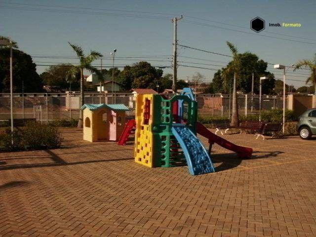 Apartamento com 3 dormitórios para alugar, 66 m² por R$ 1.100/mês - Vila Albuquerque - Cam - Foto 8