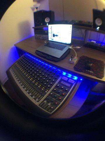 Mesa de som analógica VOXMAN - Foto 2