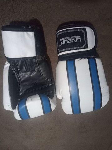 Luva P/Boxe e Muay Thai  - Foto 2