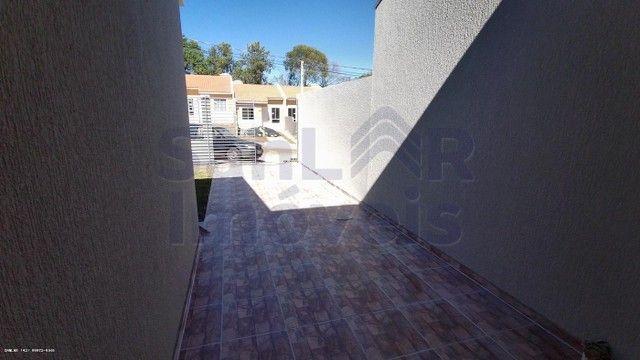 Casa para Venda em Ponta Grossa, Campo Belo, 2 dormitórios, 1 banheiro, 1 vaga - Foto 7