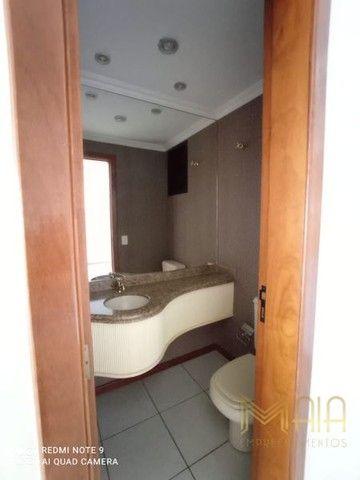 Apartamento com 4 quartos no Edifício Giardino Di Roma - Bairro Goiabeiras em Cuiabá - Foto 7