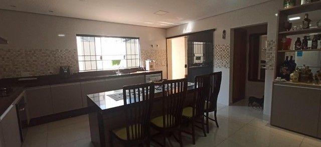 Venda   Sobrado com 264.77 m², 3 dormitório(s), 4 vaga(s). Zona 07, Maringá - Foto 4