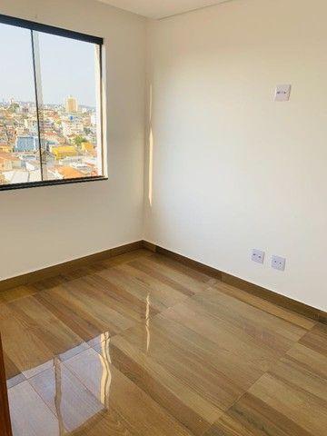 Belo Horizonte - Apartamento Padrão - Caiçara - Foto 3