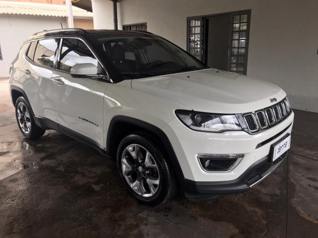 Jeep Compass Limited 2.0 16v - Foto 3
