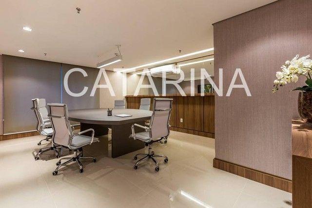 Sala Comercial 52 mts- Santos - SP - 2 vagas  - R$  261.058,66 - Foto 5