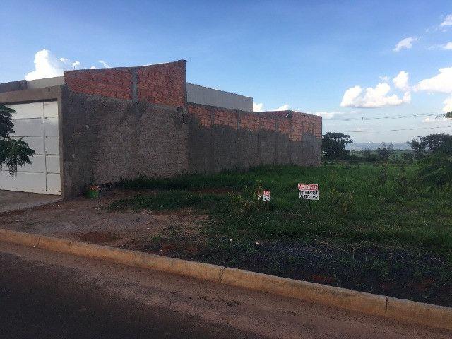 Terreno no bairro Minas Gerais - Residencial Flamboyant Uberlândia