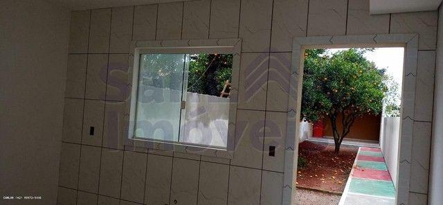 Sobrado para Venda em Ponta Grossa, Jardim Paraíso, 2 dormitórios, 1 banheiro, 1 vaga - Foto 7