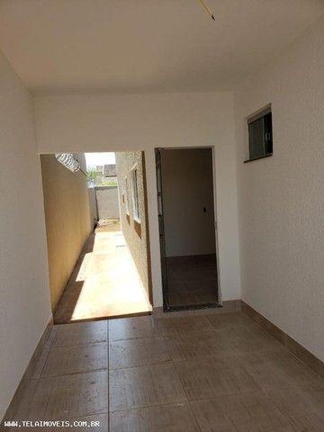 Casa para Venda em Goiânia, Residencial Center Ville, 3 dormitórios, 1 suíte, 2 banheiros, - Foto 3