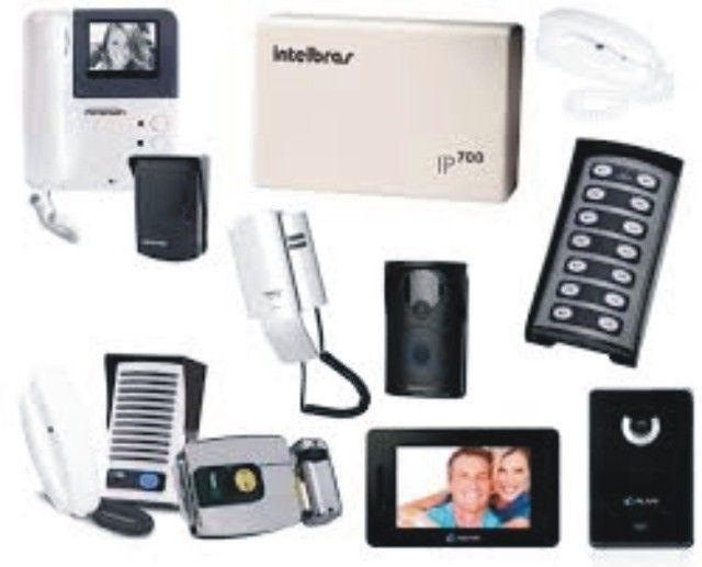 Interfone - Cftv - Câmeras - Condominio - Foto 3