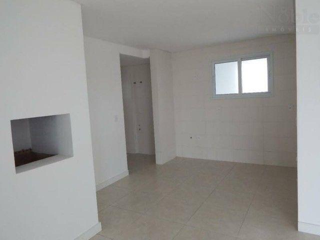 Apartamento três dormitórios em Torres - Foto 6