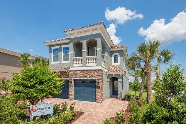 Casa AJ / Orlando, FL, EUA