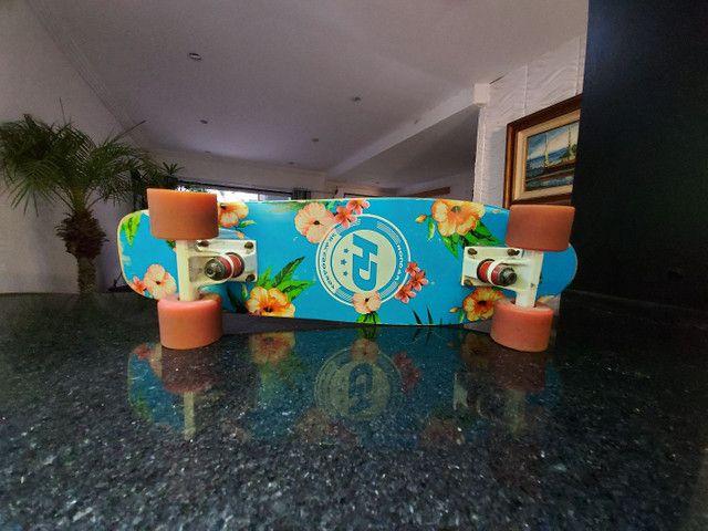 Skate Mini Cruiser Hondar  - Foto 3