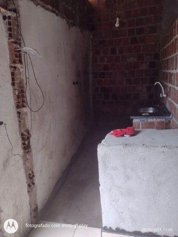 Vendo casa no poço da panela 16mil - Foto 2