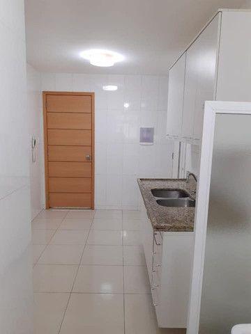 A RC+Imóveis aluga excelente apartamento na Av. Beira rio-Três Rios-RJ - Foto 5