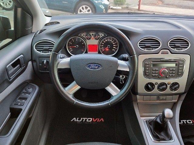 Ford Focus 1.6 GLX - 2012 - NOVO!!! - Foto 9