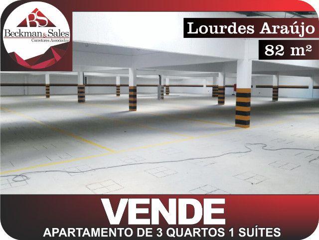 Residencial Lourdes Araújo - Foto 17