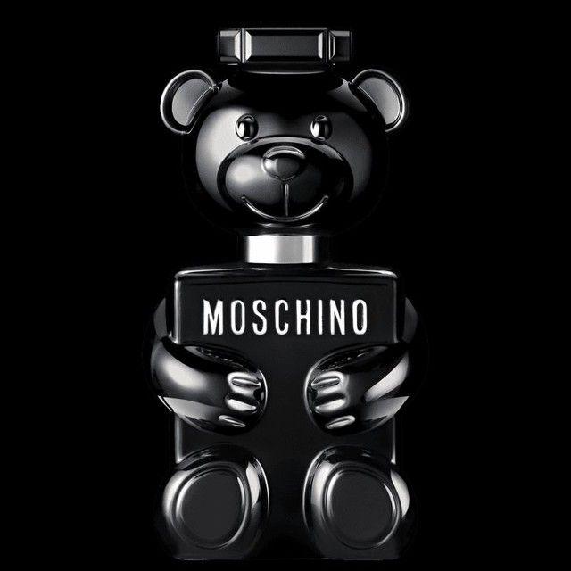 Perfume Masculino MOSCHINO Toy Boy 100ml - Foto 3