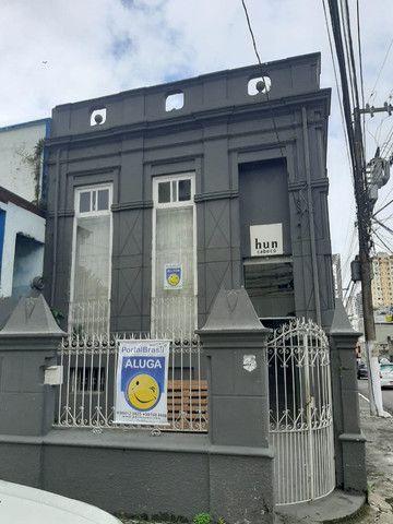 Casa Retrô - Reduto - 250m²