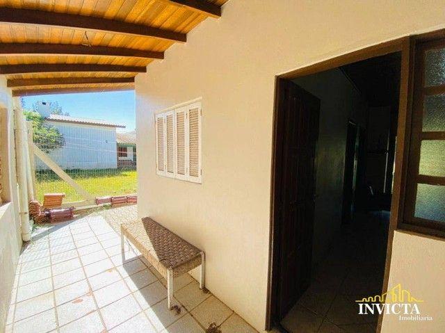 Casa com 2 dormitórios à venda, 110 m² por R$ 265.000 - Marisul - Imbé/RS - Foto 2