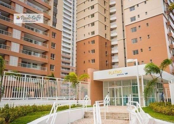 Apartamento Alto Padrão para Venda em Patamares Salvador-BA - 209 - Foto 4