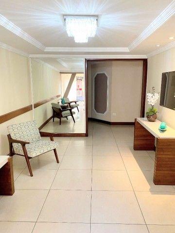 Apartamento para venda tem 160 metros quadrados com 3 quartos em Centro - Juiz de Fora - M - Foto 20