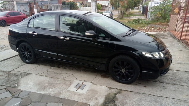 Vendo Civic LXL - Foto 2