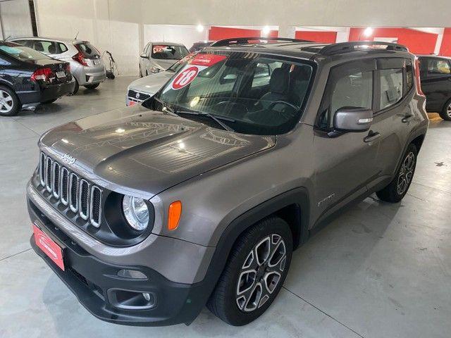 Jeep Renegade Longitude aut 2018 - Foto 3
