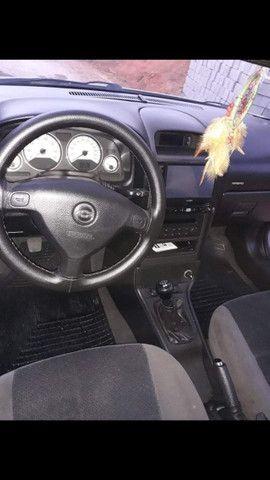 Astra sedan - Foto 9